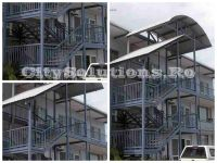 exterior metal stair - setmsmos-us