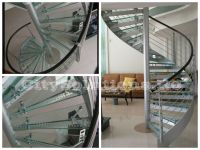glass stair - sitssmos-s